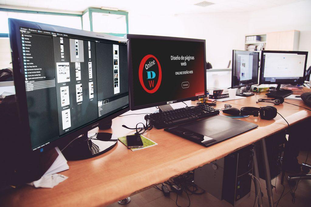 Diseñador-de-paginas-web
